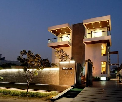 Silver Ark,Gurgaon