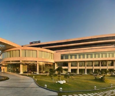 The Lalit Chandigarh,Chandigarh