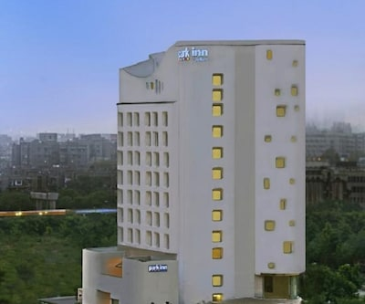 Park Inn By Radisson IP Extension,New Delhi