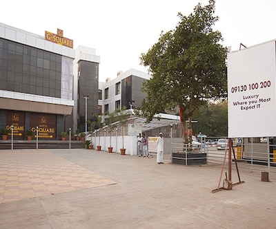 Hotel G-Square,Shirdi