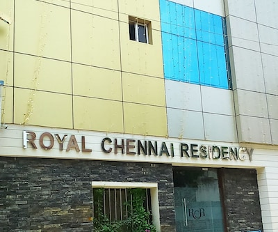 Royal Chennai Residency,Chennai
