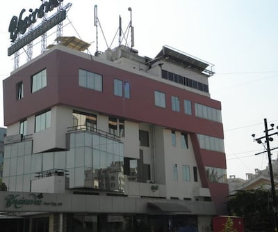 Hotel Bhairavee Exclusive Residency,Pune