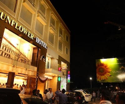 Sunflower Hotel,Mysore