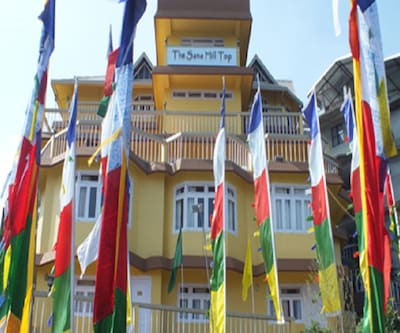 The Sana Hill Top, Kalimpong,Kalimpong