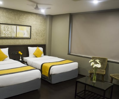 Velacity Luxury Serviced Apartment,Chennai