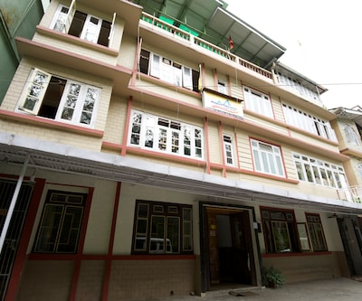 Hotel Mount Pleasant,Gangtok