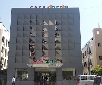 Hotel Casa Green,Shirdi