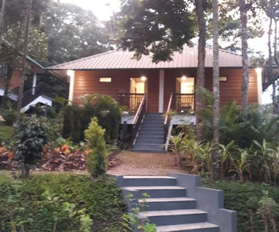 Wayanad Coffee Trail Resort