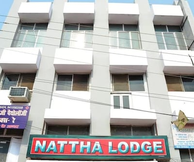 Nattha Lodge,Lucknow