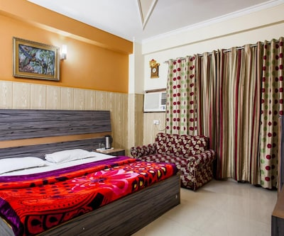 Hotel Atithi International,Katra