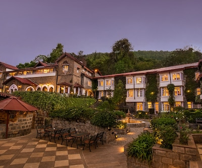 The Naini Retreat,Nainital
