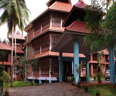 Gods Own Country Ayurveda Resorts,Kovalam