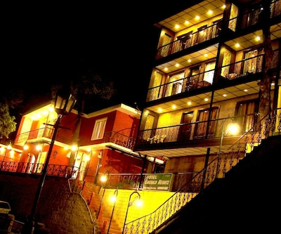 Hotel Emerald Heights,Mussoorie