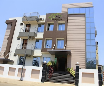 MJ Residency,Puri
