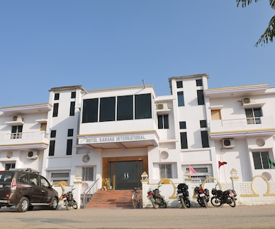Hotel Kanako International,Bodhgaya