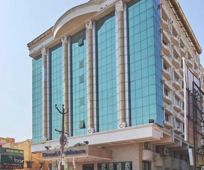 Grand Residence,Chennai