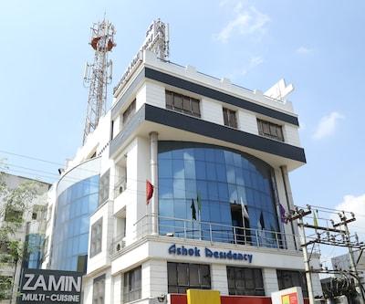Hotel Ashok Residency,Chennai