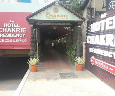 The Chakrie Residency Hotel