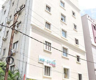 Halcyon Suites, Madhapur,