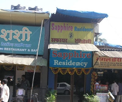 Sapphire Residency,Mumbai