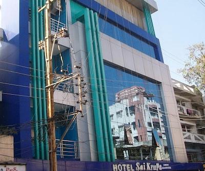 Hotel Sri Sai Krupa