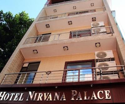 Hotel Nirvana Palace,Rishikesh