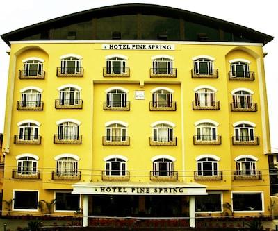 Hotel Pine Spring - Wazir Bagh