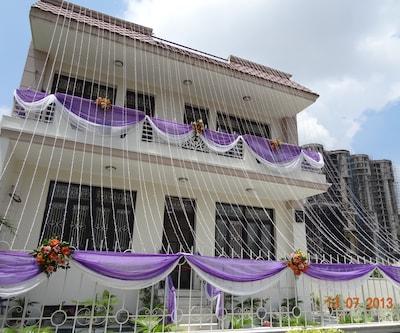 Atithi Residency,Noida