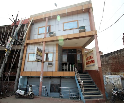 Hotel Sarwan,Agra
