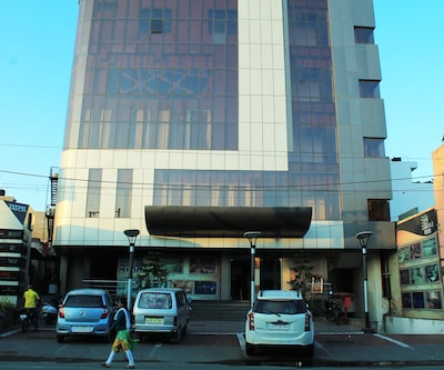 Hotel Data Inn,Ajmer