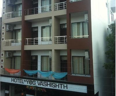 Hotel Yog Vashishth,Rishikesh