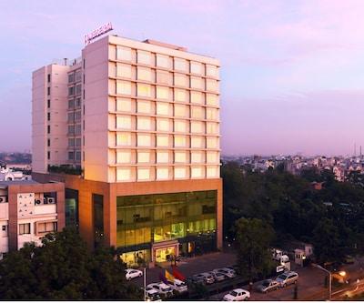 Regenta Ahmedabad, Usmanpura,