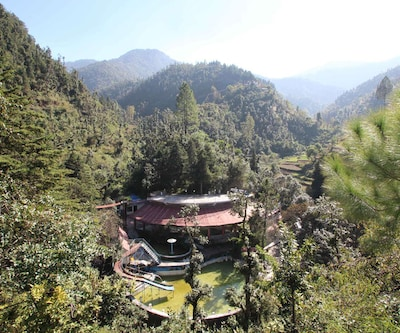 Lakemist Resort,Mussoorie