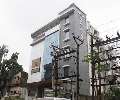 Landmark Hotel,Visakhapatnam
