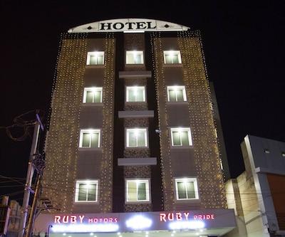 Ruby Pride Luxury Hotel