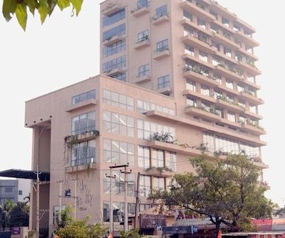 The Lily Hotel,Guwahati