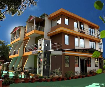 JK Motel,Mahabaleshwar