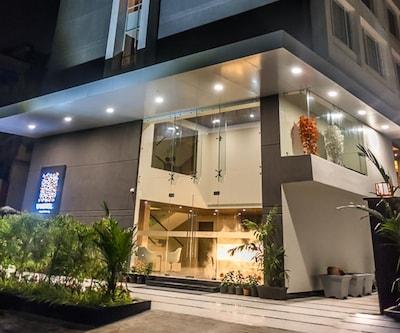 V HOTEL,Visakhapatnam