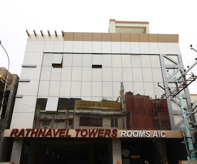 Hotel Rathnavel Towers,Chennai