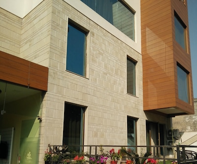 Asian Suites-583,Gurgaon