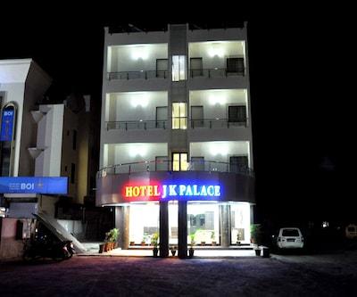 Hotel JK Palace,Shirdi