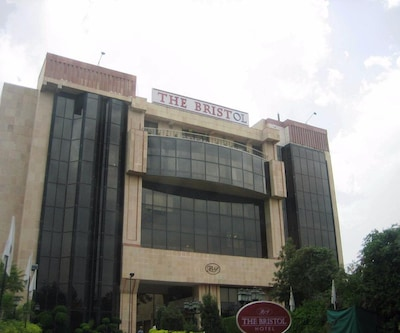The Bristol Hotel,Gurgaon