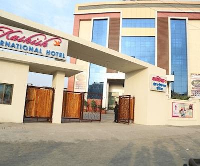 Hotel Kashish International
