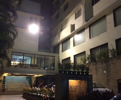 Hotel Dynasty,Guwahati