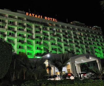 Sayaji Hotel,Indore
