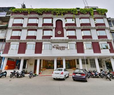 Hotel Surendra Vilas,Bhopal