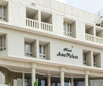 Hotel Amer Palace,Bhopal