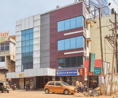 Hotel Urmee,Bhubaneshwar