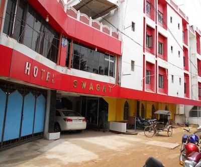Hotel Swagat,Bhubaneshwar