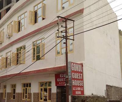 Gokul Guest House,Jammu